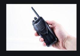 le bon talkie walkie