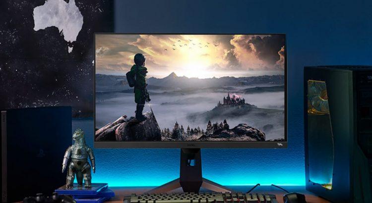 guide achat ecran gamer